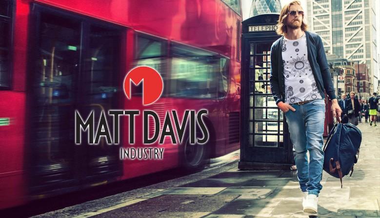 Matt Davis Summer