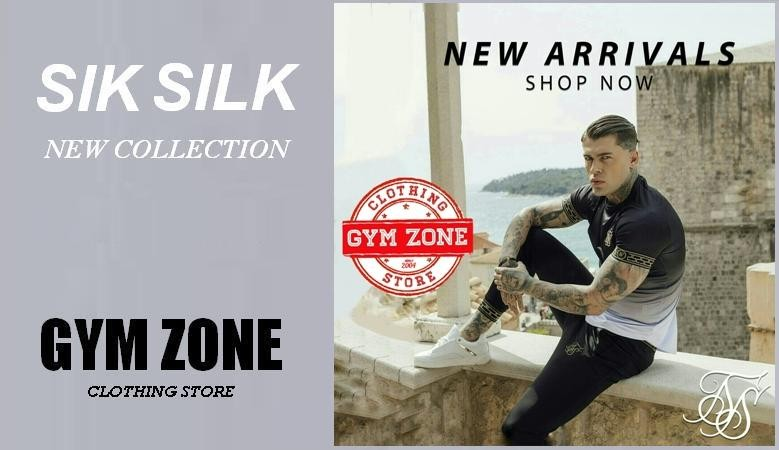 sik silk collection
